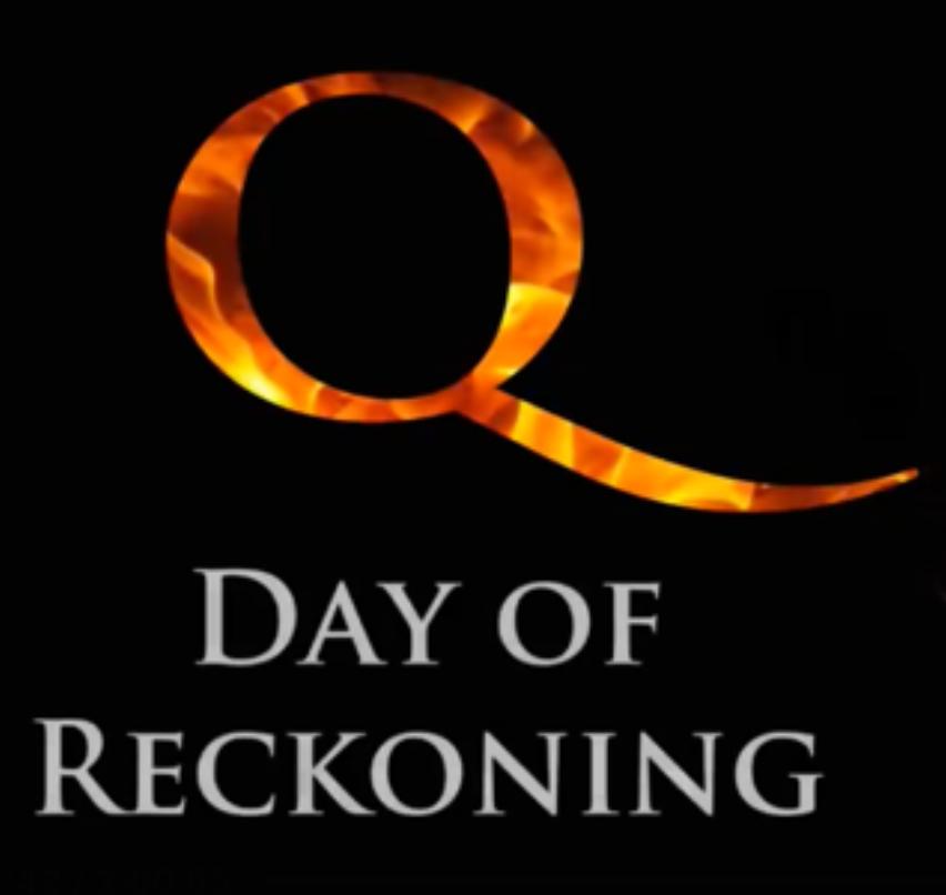 Q Day of Reckoning